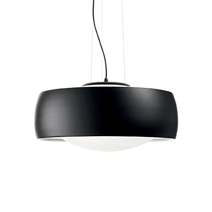 Ideal Lux COMFORT SP1 NERO 186832