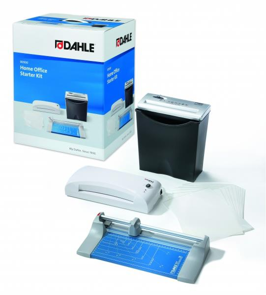 Dahle Home Office Starter Kit